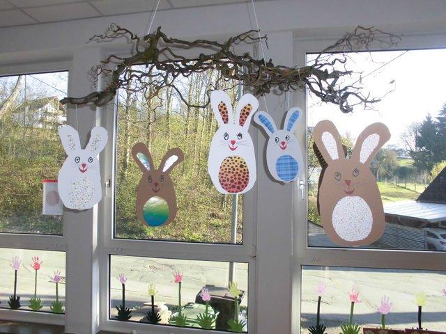 Frohe Ostern alle Miteinander